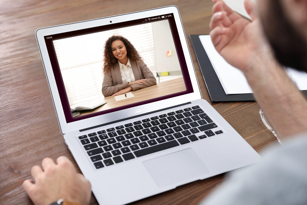 Effective Virtual Interview